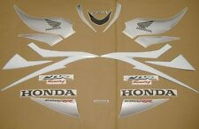 cbr 600rr 2007 full decals stickers graphics kit set aufkleber autocollants rr