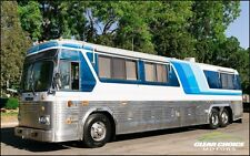 1981 EXECUTIVE COACH PREVOST LE MIRAGE XL 40' LUXURY DIESEL RV MOTORHOME - NICE