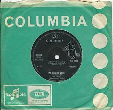 Smoke (The):My Friend Jack/We can take it:UK Columbia: Northern Soul