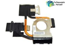 Disipador HP Pavillion Dv6 dv6-6b00 CPU Cooling Heatsink 653627-001