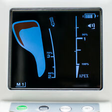 New Dental Apex Locator Root Canal Finder Dental Endodontic colored LCD -USA