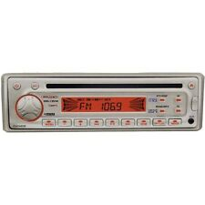 IRRADIO XRD-1391 RADIO CD PARA EL COCHE CON MP3, RDS Y SISTEMA ANTI-SHOCK