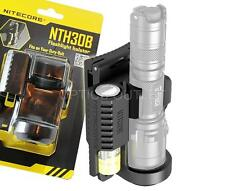 Nitecore NTH30B Swivel Holster for P20 P20UV P10 P12 P25 MT25 MT26 MH25 SRT7 CG6