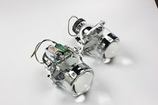 "3"" GEN5 Standards Clear Lens BI-XENON Projector lamps for CAR Premium Quality"
