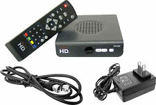 Access HD Digital To Analog TV Converter With Dedicated Remote Control DTA1030D