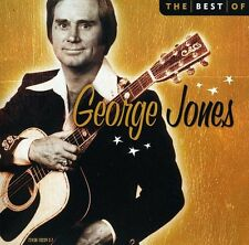 George Jones - Greatest Hits [New CD]
