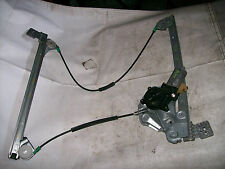 CADILLAC SEVILLE STS SLS 1998-2000 FACTORY RIGHT (PASS)  FRONT WINDOW REGULATOR