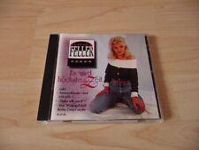 CD Linda Feller - Es wird höchste Zeit - 1994 incl. Sonnenkinder sind wir alle