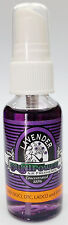 Genuine Blunt Power 1oz LAVENDER Room Deodorizer Car Air Freshener Spray Oil