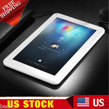 9 inch 3G Quad Core Tablet PC Android 4.4 1GB+8GB WIFI Bluetooth HD Dual Camera