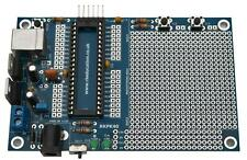 Rk Education - RKPK40 KIT - Prototype Pcb For Pic18f4550