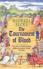 The Tournament of Blood (Knights Templar)