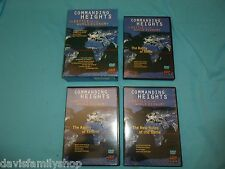 Commanding Heights The Battle for the World Economy 3 DVD Set