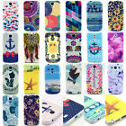 Slim TPU Soft Back Painted Case Cover For Samsung Galaxy S3 S4 S5 Mini Note 3 4