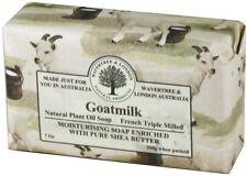 Wavertree & London Goatmilk luxury soap 7 oz.