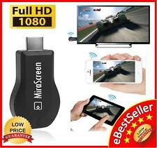 Mira Screen Dongle TV Stick Easycast Wi-fi Display Receiver Airplay Miracast