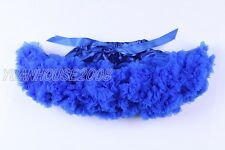 Adult/Kids Girl Tulle Dance Ballet Pettiskirt Princess Child Party Tutu Skirt