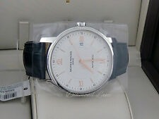 NEW Baume et Mercier Classima Silver Dial Automatic Dress Men's Watch 10075