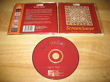 That Patchwork Place Screen Saver Featuring 30 Inspiring Quilts PC CD-ROM Win98