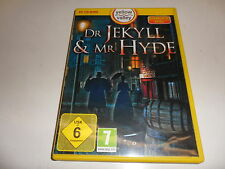 PC  Dr. Jekyll & Mr. Hyde (Yellow Valley)