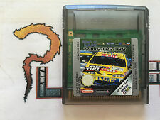 NINTENDO GAME BOY COLOR TOCA TOURING CAR CHAMPIONSHIP SOLO CARTUCHO PAL EUR