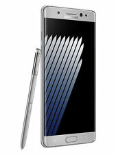 NEW Samsung Galaxy Note 7 SM-N930P Latest (Sprint) -64GB - Silver