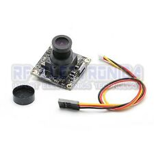 FPV 1/3 Sony CCD 800TVL 90 Degree FPV Camera for QAV250 FPV Racer