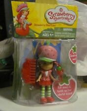 Strawberry Shortcake braid hair doll NEW IN PACKAGE