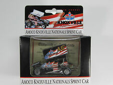 Amoco Knoxville National Sprint Car 40th Anniversary World of Outlaws Sprint Car
