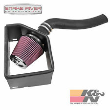 K&N PERFORMANCE COLD AIR INTAKE SYSTEM FOR 14-16 DODGE RAM 1500 ECODIESEL 3.0L