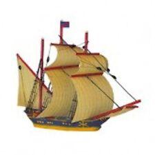 Model Ship 2, Dolls House Miniature Ornamental 1/12 scale
