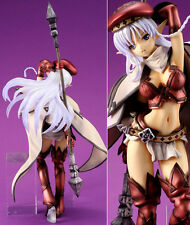 Queen's Blade Alleyne 2P 1/8 PVC Figure MegaHouse Excellent Model Anime Elf