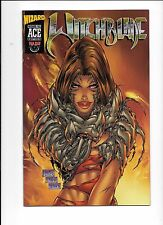 Wizard Ace Edition #9 Witchblade #1 Michael Turner