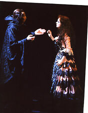 Michael Crawford Sarah Brightman Phantom of the Opera 8x10 photo T2463