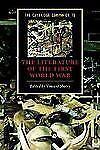 Cambridge Companions to Literature: The Cambridge Companion to the Literature...