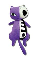 """Official Licensed Anime Panty & Stocking Hollow Kitty 12"""" Plush #87534"""