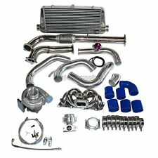 CXRacing Turbo kit For 91-94 240SX S13 KA24DE KA24DE-T
