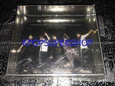 Dong Bang Shin Ki Vol. 4 Mirotic CD DVD Version B NEW TVXQ Tohoshinki OOP RARE