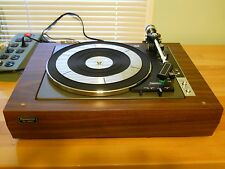 Panasonic Turntable Record Changer 3 Speed 78 rpm Audiophile Cartridge Box A+
