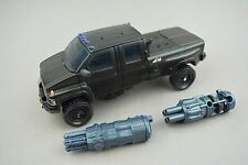 Transformers Movie Ironhide Complete Voyager Class Truck Hasbro