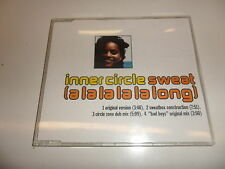 CD Inner Circle – Sweat (a la la la la Long)