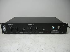 VINTECH AUDIO DUEL 72 STEREO PREAMP CLASS A ALL DISCREET TRANSFORMER BALANCED !