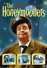 The Honeymooners Complete Classic 39 Episodes TV Series Box / DVD Set NEW!
