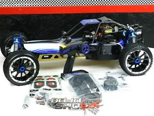 NEW 1/5 Scale RC Gas 32cc 4WD BAJA BUGGY REDCAT RAMPAGE DUNERUNNER READY TO GO