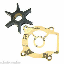 Suzuki Outboard Engine Water Pump Impeller - Replaces 17461-96311 / 17461-96312