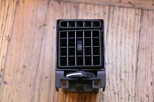 1981-1993 Volvo 240 244 245 driver side dashboard air vent
