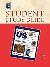 A History of US: From Colonies to Country Bk. 3 by Joy Hakim (2010,...