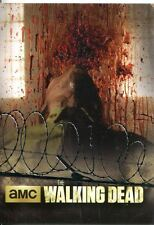 The Walking Dead Season 3 Part 1 The Prison Chase Card TP-05