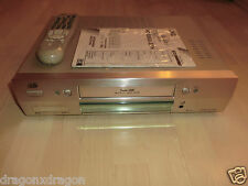 JVC hr-s9500 high-end S-VHS grabadora de video, incl. FB & adu, 2 años de garantía