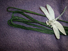 "Bow String-Forest Green for 52"" AMO recurve- Actual length 48"" Bowstring"